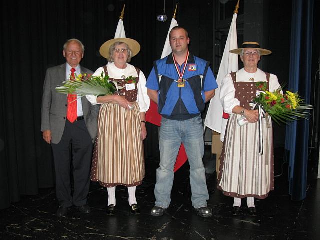 Kantonaler Matchtag 2009 1