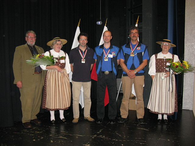 Kantonaler Matchtag 2009 2