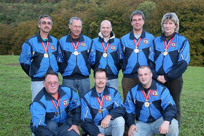 Mannschaftsmeisterschaft Finale 2009